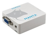 Manta VGA to HDMI with 1080p Scaler By Sewell
