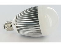 High Power LED Bulb 7W White E27 Base85-265VAC
