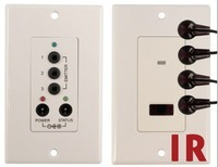 Sewell BlastIR Emitter and Receiver Wall Plate Ki