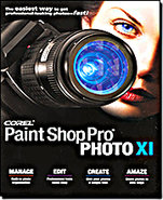 paint shop pro x1