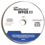 WordPerfect x3