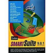 Lotus SmartSuite 9.8.2