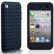 SportGrip Core Silicone Skin for Apple iPod Touch