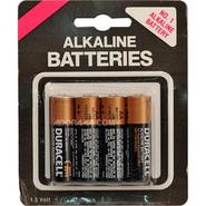 "Ultra Advanced ""AA"" Alkaline Batteries -"