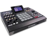 MPC5000 Sampling Workstation, 44.1kHz Sampling Rat