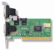 Hi-speed (16550 UART) PCI