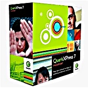 QuarkXPress 7 Passport