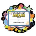 AWARDS,STARS CERT KIT,WH