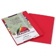 PAPER,CNST,9X12,50PK,SC
