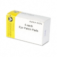 REFILL,F/EYE,PATCH,2X3