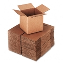 BOX,6X6X6X CORRUGATED,KFT