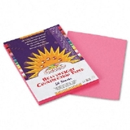 PAPER,CNST,9X12,50PK,PK