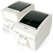 TOSHIBA, B-452, 4  WIDE, THERMAL PRINTER, 300 DPI,