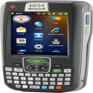 HONEYWELL, DOLPHIN 9700 MOBILE COMPUTER 802.11, BL