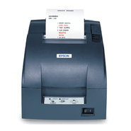 TM-U220B, Dot Matrix Receipt Printer, Simple Chine