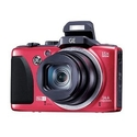 Imaging Full-HD Digital Camera with 14.4MP, CMOS,