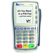 VERIFONE, VX810, STANDARD, 4 MF/2MS, SMART CARD,RE