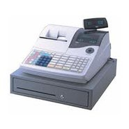 MA-1535, ECR, Electronic Cash Register for Grocery