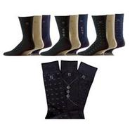 ProDry Lightweight Dress Crew Socks