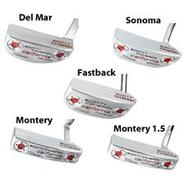 California Sea Mist Putter Series