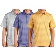 Sorbtek Stripe Polo