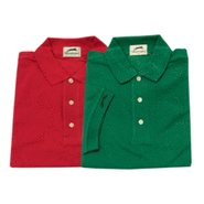 Cotton Polo Golf Shirt