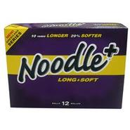 Noodle + Long and Soft Golf Balls - Purple Package