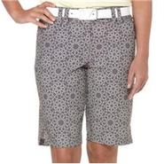 Spiro Bermuda Short for Women