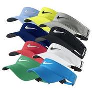 New Tour Visors