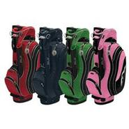 SCB Deluxe Cart Bag for Women