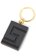 Men's The Thuxury Keychain in Black, Accessories