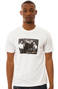 Men's The Jump in White, T-shirts