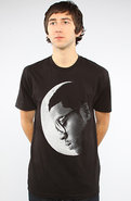 Men's The Kid Cudi Moon FaceTee, T-shirts