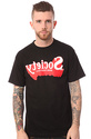 Men's The Fumanchu Tee in Black, T-shirts