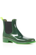 Women's The Forecast Boot in Green, Shoes