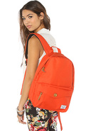 Women's The Sydney Backpack In Camper Orange, Bags