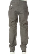 Men's The Bruiser Pants in Black, Pants