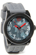 Men's The Icon Series Watch in Black Camo, Watches