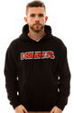 Men&#39;s The I Collect Js Hoodie in Black, Sweatshirt