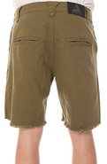Men's The Rolla Walkshort in Khaki, Shorts