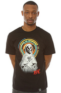 Men's The Dead Mary Tee in Black, T-shirts