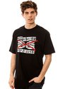 Men&#39;s The First Class Tee in Black, T-shirts