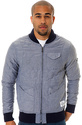 Men's The Delta Jacket in Chambray, Jackets