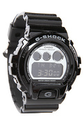 Men's The Metallic 6900 Watch in Black, Watches