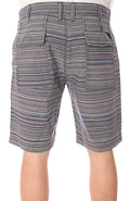 Men's The Forke Shorts in Blue, Shorts