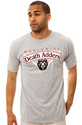 Men's The D.A. Kickoff Tee in Athletic Heather, T-