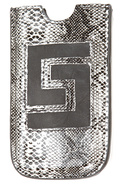 Men's The Reptillo iPhone Sleeve in Snakeskin, Acc