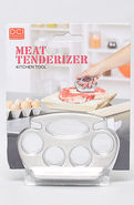 Unisex's The Meat Tenderizer, Housewares