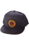 Men's The Gears Hat in Navy, Hats