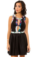 Women's The Daydream Believer Dress, Dresses